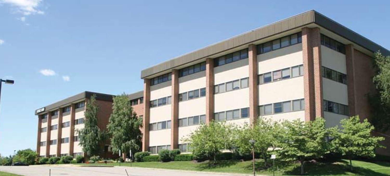Hanover Office Plaza