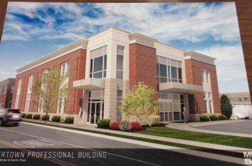 Hellertown Professional Building