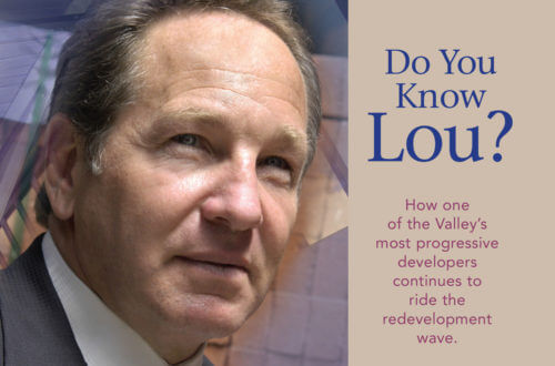 Do You Know Lou Pektor?
