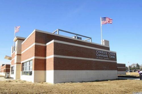 Charles Chrin Community Center