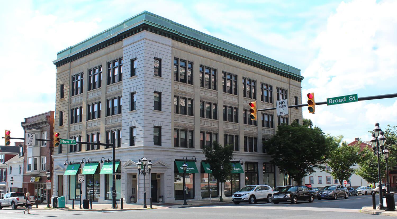 Farr's Building